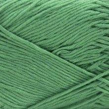 Fil de bambou Ambre Vert Acacia 080