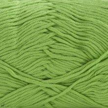 Fil de bambou Ambre Vert Pomme 276