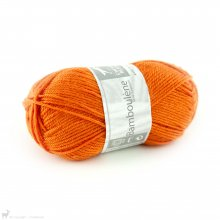 Bamboulene Orange 271 - Cheval Blanc