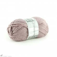 Bamboulene Rose Taupe 304 - Cheval Blanc