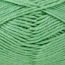 Laine de mouton Bamboulene Vert Menthe 253