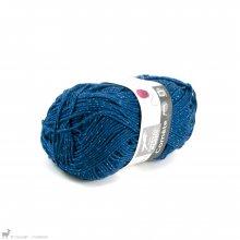 Fil de coton Comète Bleu Abysse 066