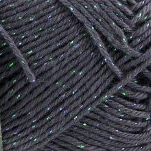 Fil de coton Comète Gris Cendre 306
