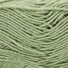 Fil de coton Comète Vert Mousse 083