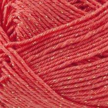 Fil de coton Comète Rose Pamplemousse 179
