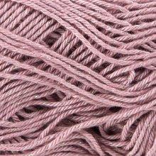 Fil de coton Comète Vieux Rose 056
