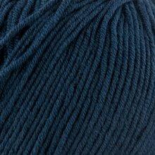 Laine cachemire Harmonie Bleu Crépuscule 307