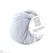 Laine cachemire Harmonie Gris Perle 071