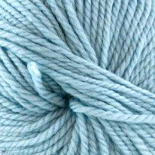 Laine de mouton Kinna Bleu Glacier 210
