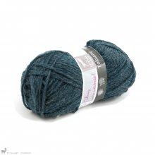 Laine d'alpaga Tobiane Bleu Crépuscule 307