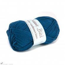 Laine cachemire Baby Cashmerino Bleu Canard 59