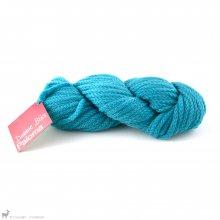Laine d'alpaga Paloma Bleu Jade 28