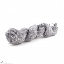 Pixie Silver Fox - Dragonfly Fibers