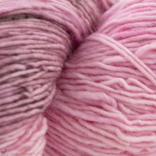 Pixie Springtime In Washington - Dragonfly Fibers