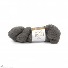 Laine de mouton Wool Local Ted Brown 805