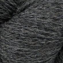 Laine de mouton Wool Local Cathy Dark Grey 806