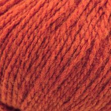 Aran - 10 Ply 1880 Rouge Sienne 105