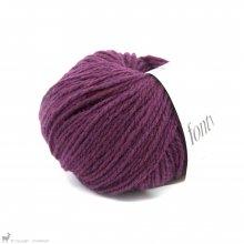 Aran - 10 Ply 1880 Violet Vendange 112