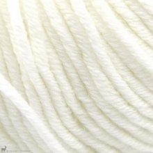 Laine mérinos Aubusson Blanc Neige 13
