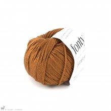 Fil de bambou Bambou Orange Cuivré 460 Bain 111