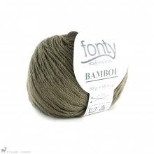 Fil de bambou Bambou Vert Miso 446