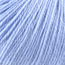 Laine mérinos BB Merinos Bleu Sully 856
