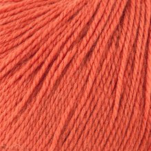 Laine mérinos BB Merinos Orange Lorax 834