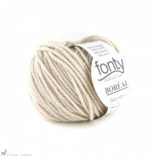 Boréal Blanc Camargue 703 - Fonty