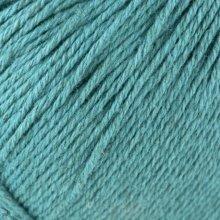 Fil de coton Bohème Bleu Tsigane 361 Bain 609