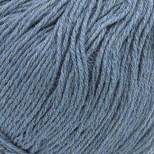 Fil de coton Bohème Bleu Verlaine 353