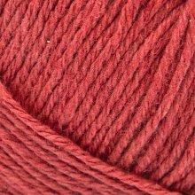 Fil de coton Bohème Rouge Esmeralda 352
