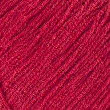 Fil de coton Bohème Rouge Passion 385