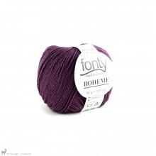 Fil de coton Bohème Violet Kusturica 367