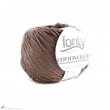 Cotton Club 3 Brun Dancefloor 508 - Fonty
