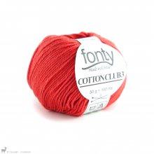 Cotton Club 3 Orange Brewster 509 - Fonty
