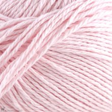 Fil de coton Cotton Club 3 Rose Marshmallow 496