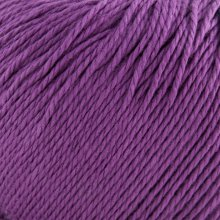 Fil de coton Cotton Club 3 Violet Funk 502