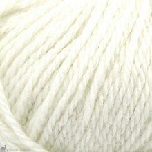Laine d'alpaga Polaire Blanc Polaire 617