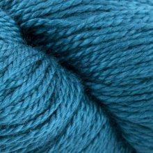 Laine mérinos Scrumptious 4Ply Bleu Teal