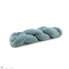 Laine mérinos Scrumptious 4Ply Gris Water