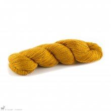 Laine mérinos Scrumptious 4Ply Jaune Gold