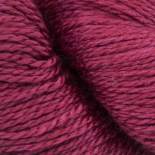 Laine mérinos Scrumptious 4Ply Rouge Cherry