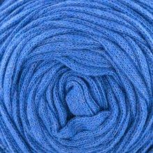 Fil de coton Hoooked Ribbon XL Bleu Foncé 29
