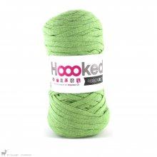 Hoooked Ribbon XL Vert Pomme 30
