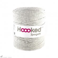 Hoooked Zpagetti Gris Clair - Hoooked