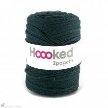 Fil de coton Hoooked Zpagetti Vert Algue