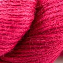 Baby Llama Rose Girly A3070 - Illimani Yarn