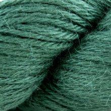 Laine de lama Baby Llama Vert Algue I0961
