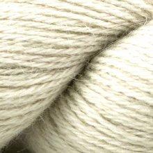 Laine de lama Eco-Llama Blanc Ivoire BM