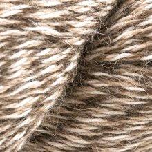 Laine de lama Eco-Llama Beige/Ivoire/Gris LE126